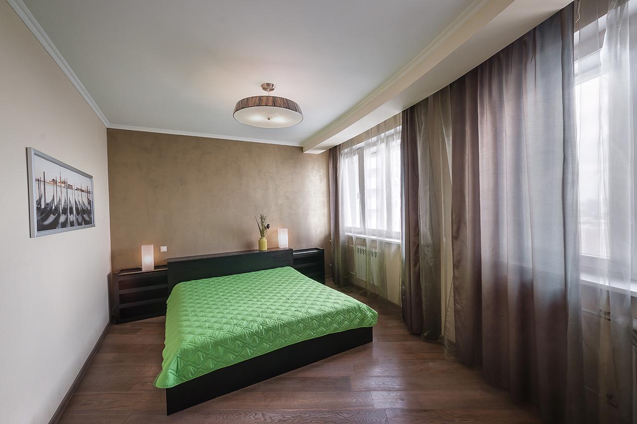 фотосъемка интерьера квартиры для сдачи в аренду