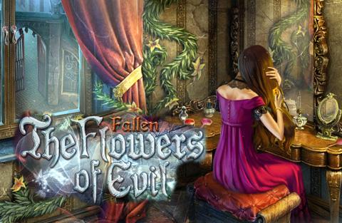Падшие: Цветы Зла | Fallen: Flowers Of Evil (Rus)
