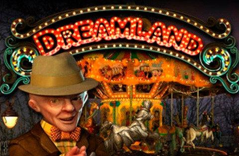 Дримлэнд | Dreamland (Rus)