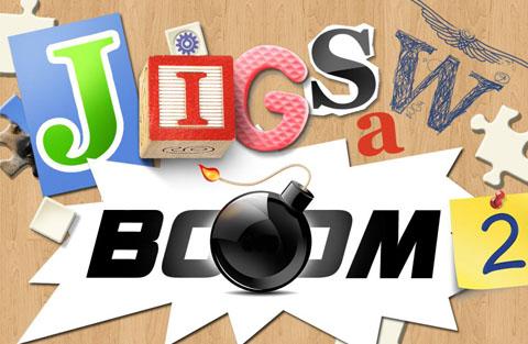 Пазл Бум 2 | Jigsaw Boom 2 (Rus)