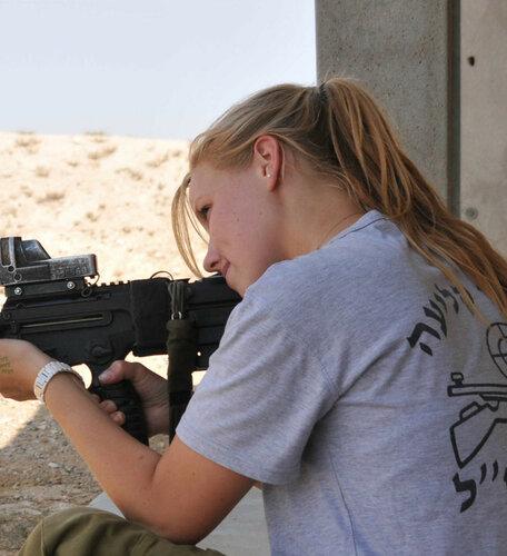 0 179df3 bd26d1aa L - В израильской армии есть, на что посмотреть