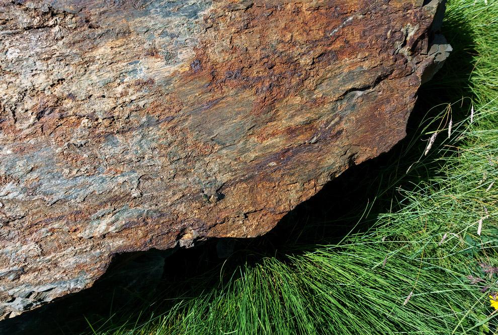 12. Ущелье расширилось и превратилось в долину, на границе между небом и скалами белел ледник. Но не