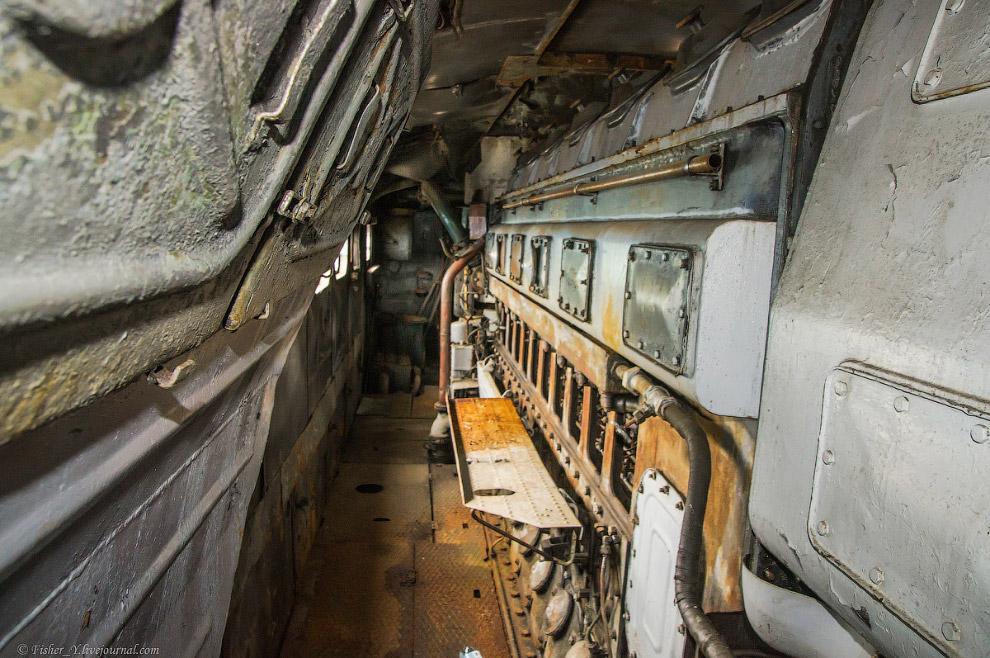 27. Дизель-поезд ДР1. Построен в 1969 году на Рижском вагоностроительном заводе.  Конструктивна