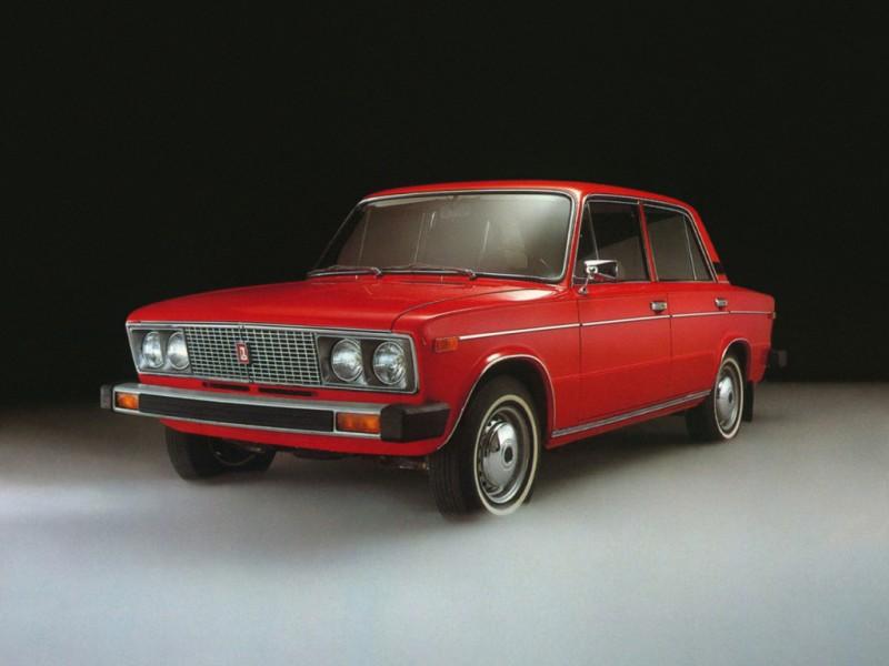 Иногда старые советские автомобили за границей могут стоить в разы больше новых автомобилей местного