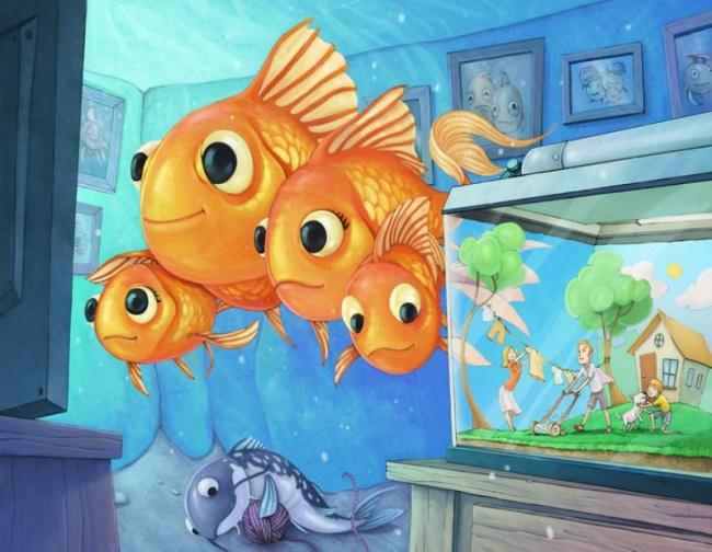 © eydea.deviantart.com      7. Водные забавы