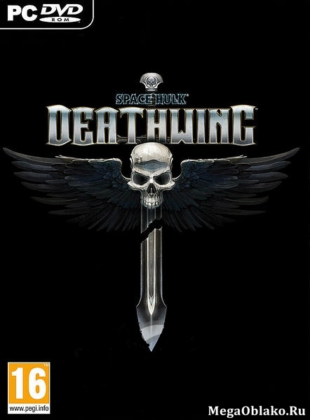 Space Hulk: Deathwing [v 1.06] (2016) PC | RePack