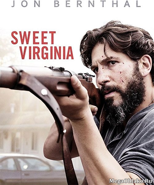 Смерть на Аляске / Sweet Virginia (2017/WEB-DL/WEB-DLRip)