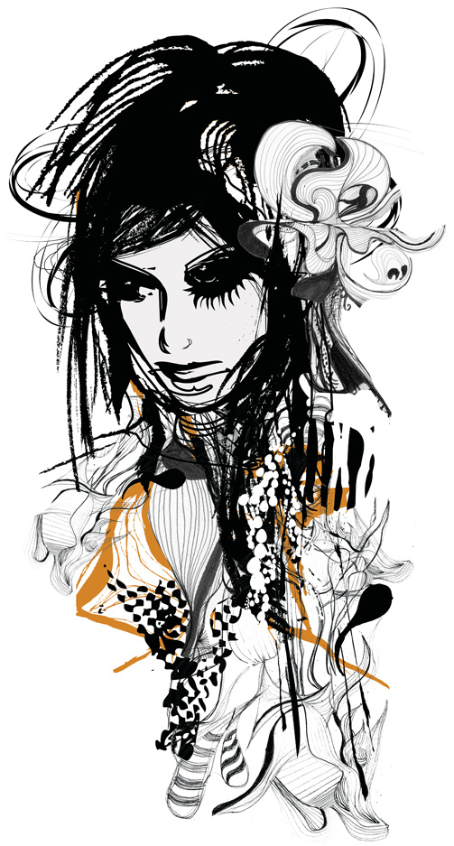Illustration – Valence Studio (17 pics)