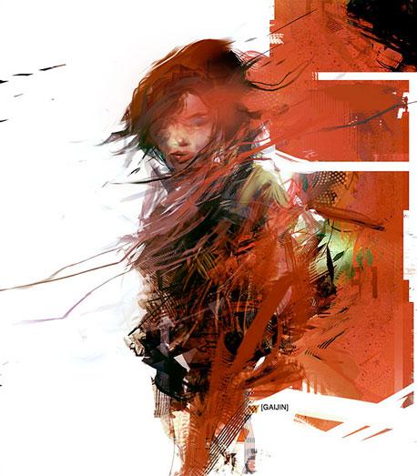 Conceptual Artist - Eduardo Pena