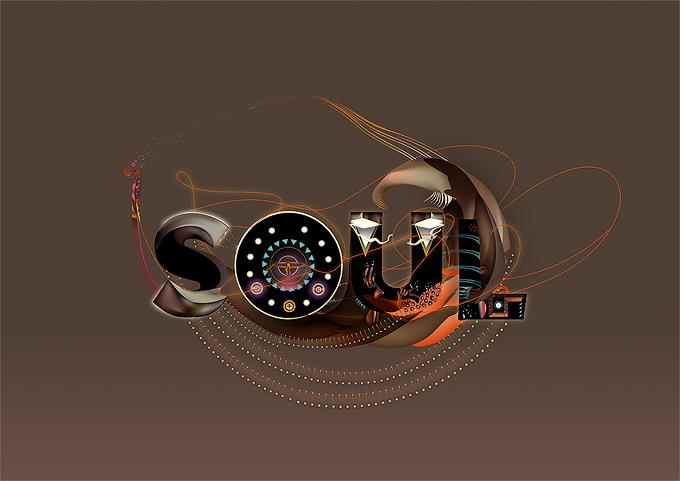 Digital Artist - Ari Weinkle