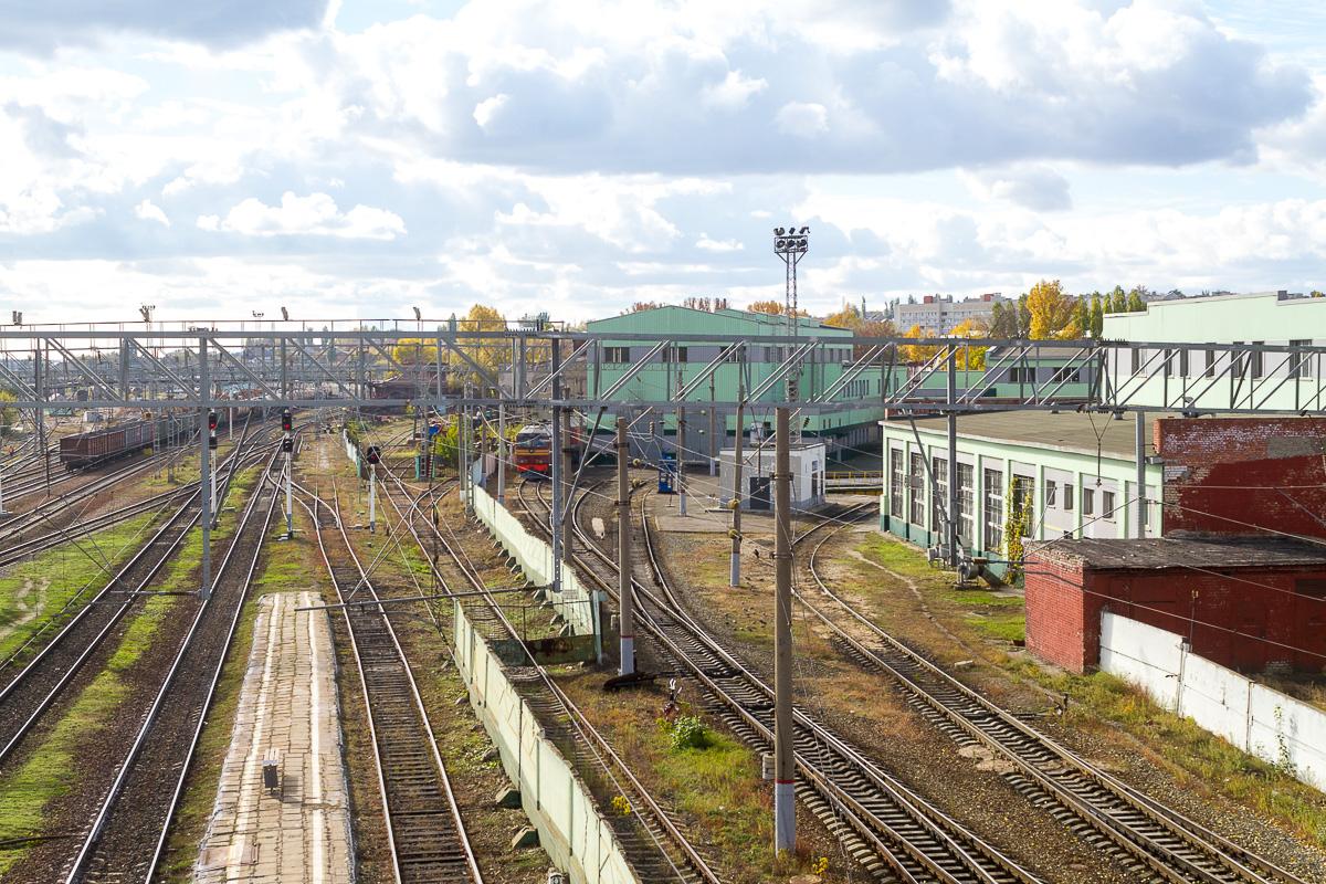 путепровод станция саратов-2 фото 14