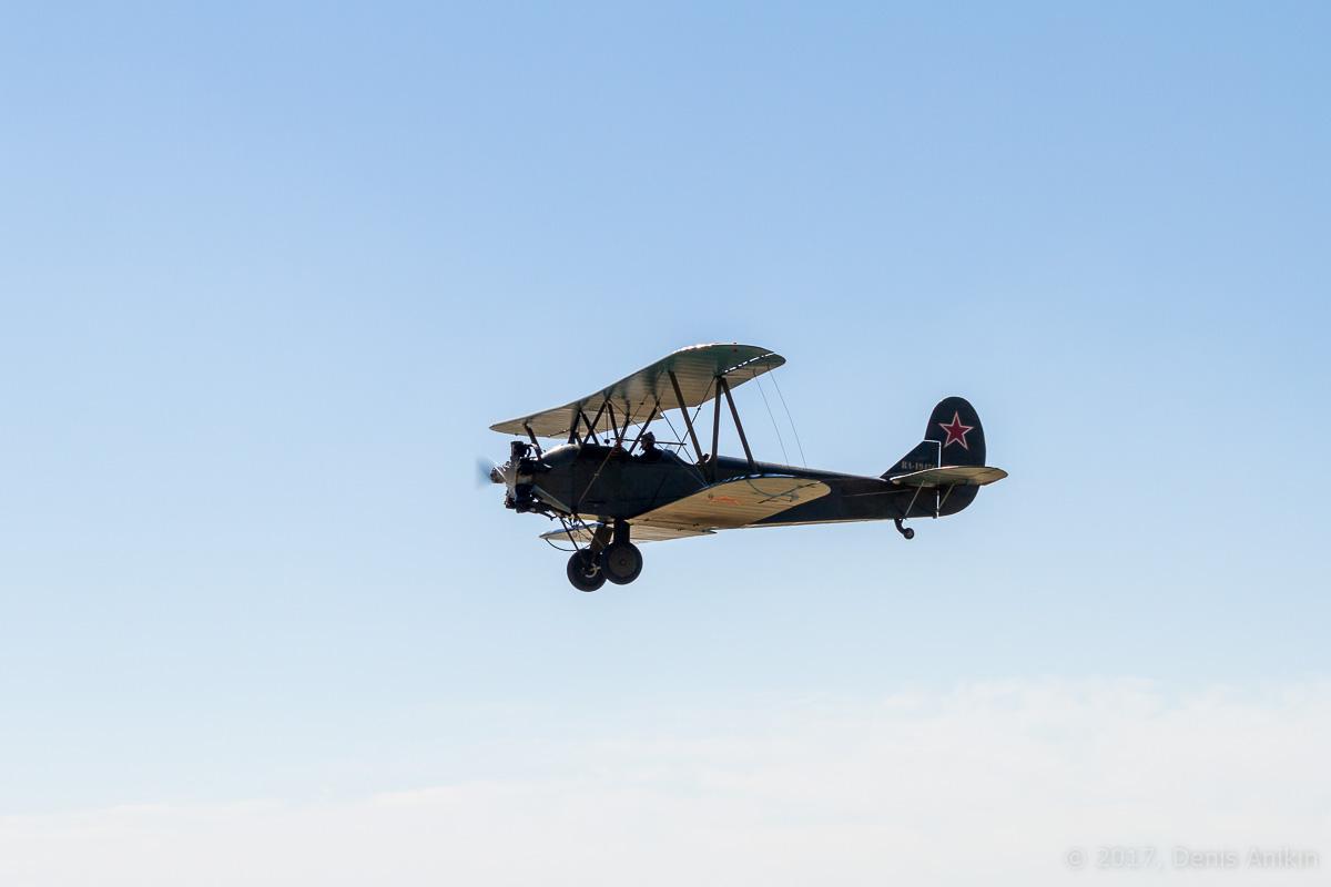 Поликарпов По-2 (У-2) фото 13