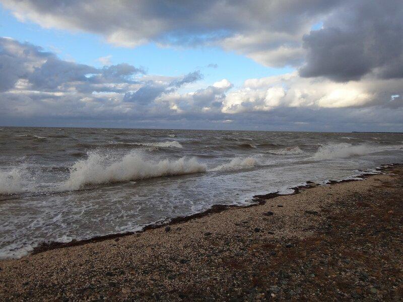 Стихии проявленья ... На финише октября, в городе у моря Азовского. (64).JPG