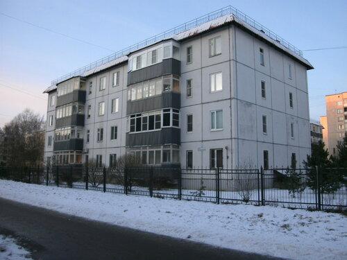 Пролетарская ул. 25