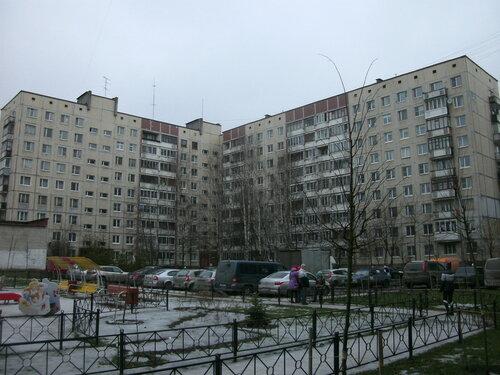 Заводской пр. 58