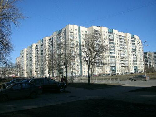 Тверская ул. 60, парадные 1-4