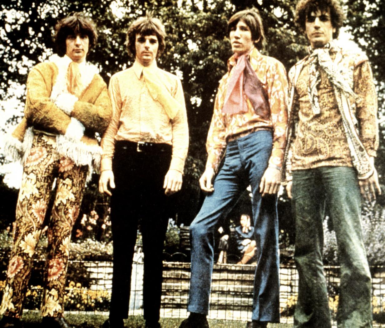 «Pink Floyd»