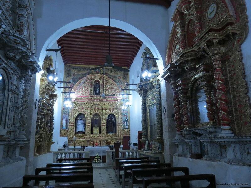 Мексика, Кампече _234.JPG