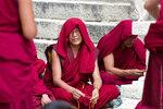 монастырь Дрепунг, Лхаса