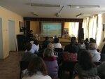 18 февраля в актовом зале Донского храма состоялось выступление выпускников миссионерско-катехизаторских курсов при Коломенской духовной семинарии