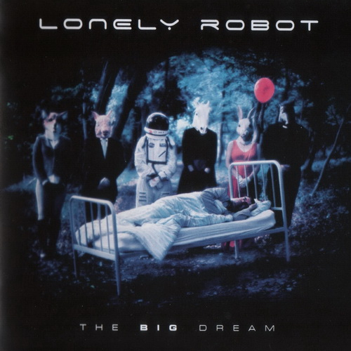 Lonely Robot - Discography (2015-2019)