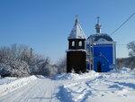 Церковь Казанской иконы Божией Матери в Тарасково