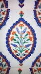Изразцы дворцов Стамбула