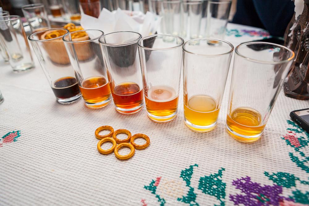 Владимирское пиво. Обзор