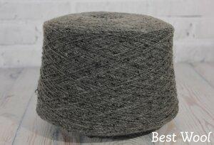 Tweed 80 Серый