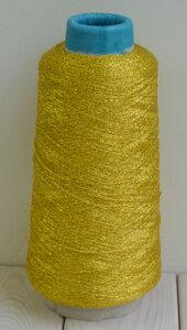 Lurex Золото+Лайм