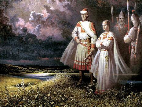 boris-olshanskij_O, Russkaya zemlya.jpg