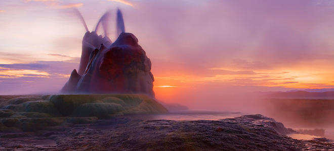 Семь малоизвестных чудес природы