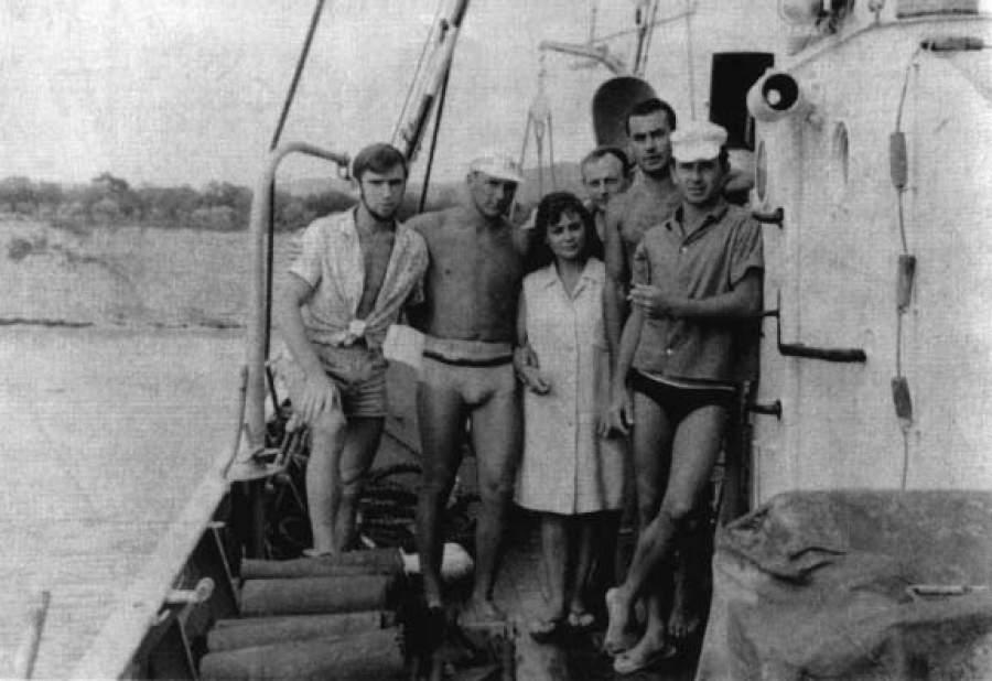 Филиппинцы доставили Курилова в город Кагаян-де-Оро на Минданао, после чего о его побеге написали ме