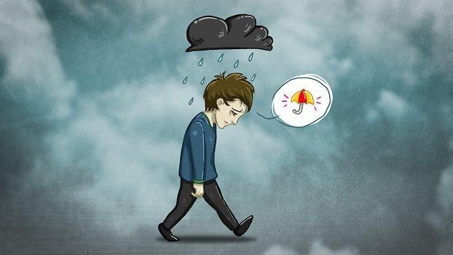 Как достичь полного несчастья