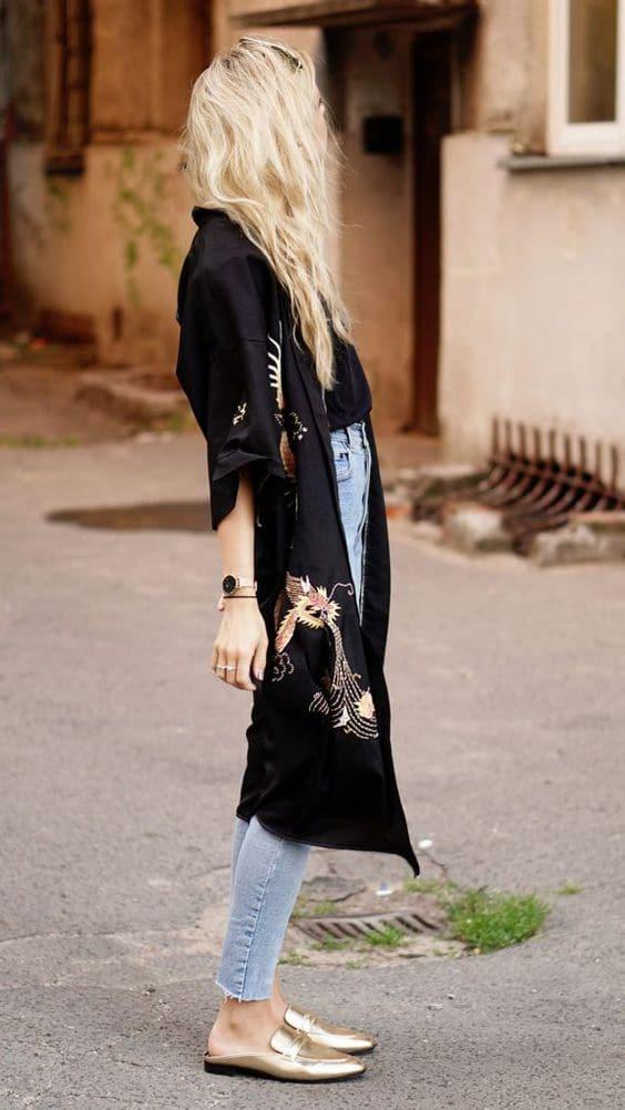 кардиганы наряды стильная одежда