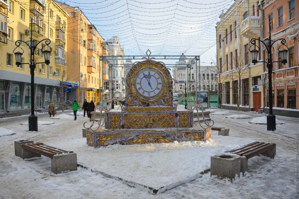В Самару за снегом и солнцем площадь, жилой, правило, самарский, театра, название, здесь, Ленинградской, улицы, знает, настоящий, похоже, здание, мороз, Самаре, переносном, стиле, модерн, почемуто, народе