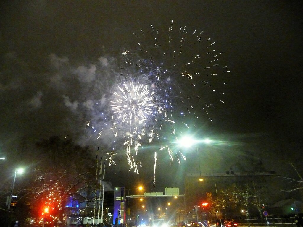 100 лет независимости Финляндии