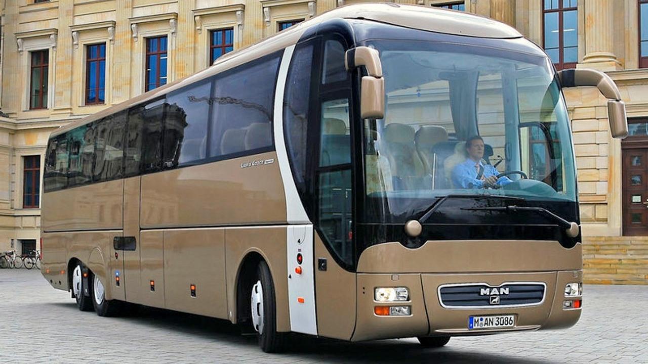 Автобусные туры от Travel to