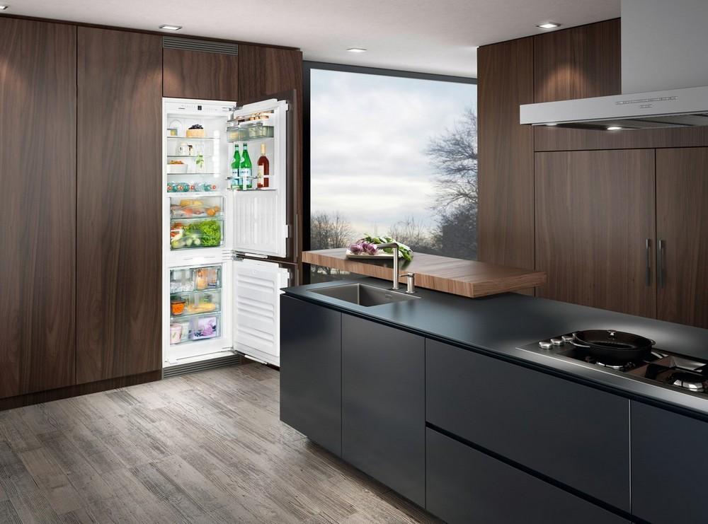 Лучшие холодильники Liebherr - купить холодильник Либхерр в Краснодаре