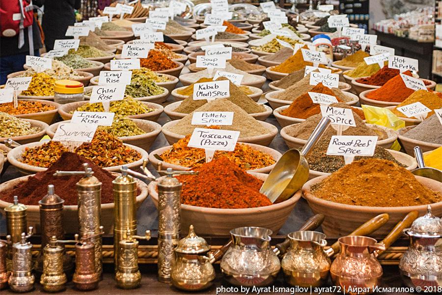 Рынок Старого Иерусалима