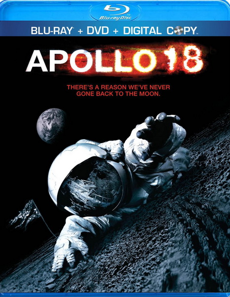 Аполлон 18 / Apollo 18 (2011/BDRip/DVDRip)