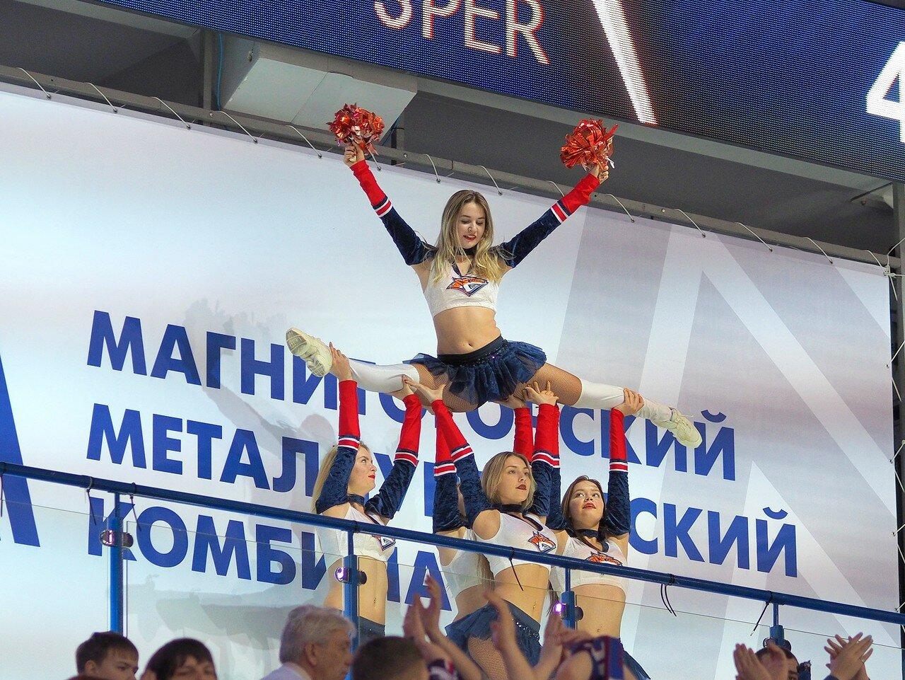 121Металлург - Витязь 25.11.2016