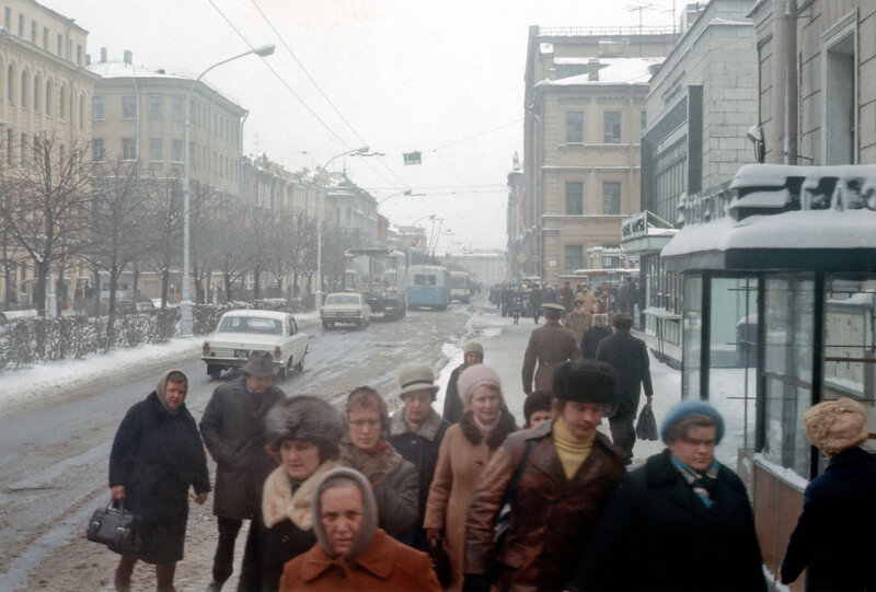 1976 Leningrad by Gene Cotton4.jpg