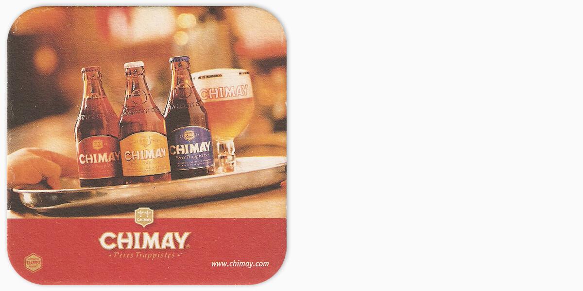 Chimay #627