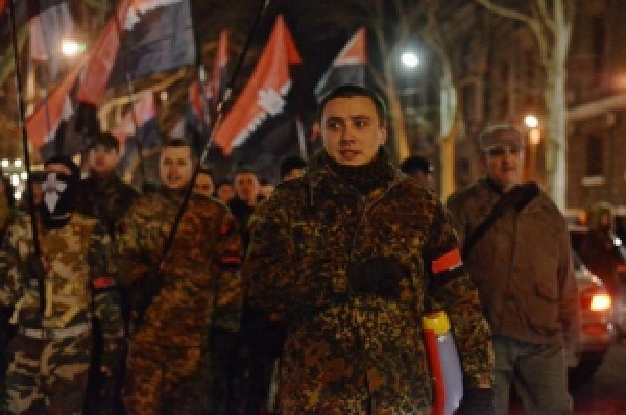 Обновление движения ПС, политические преследования, Одесса. Интервью'ю с руководителем Одесского отделения