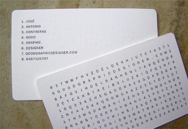 Типография Чтобы прочитать эту карточку, вам нужно будет найти слова. Но, если вы не справились, мож