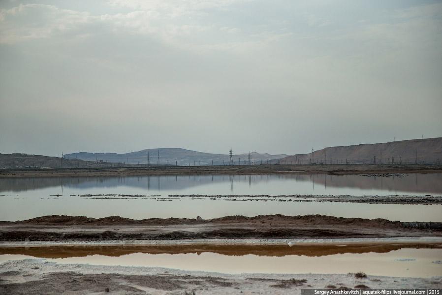3. Дело в том, что эти земли в буквальном смысле пропитаны нефтью, которая вытекает, в том числ
