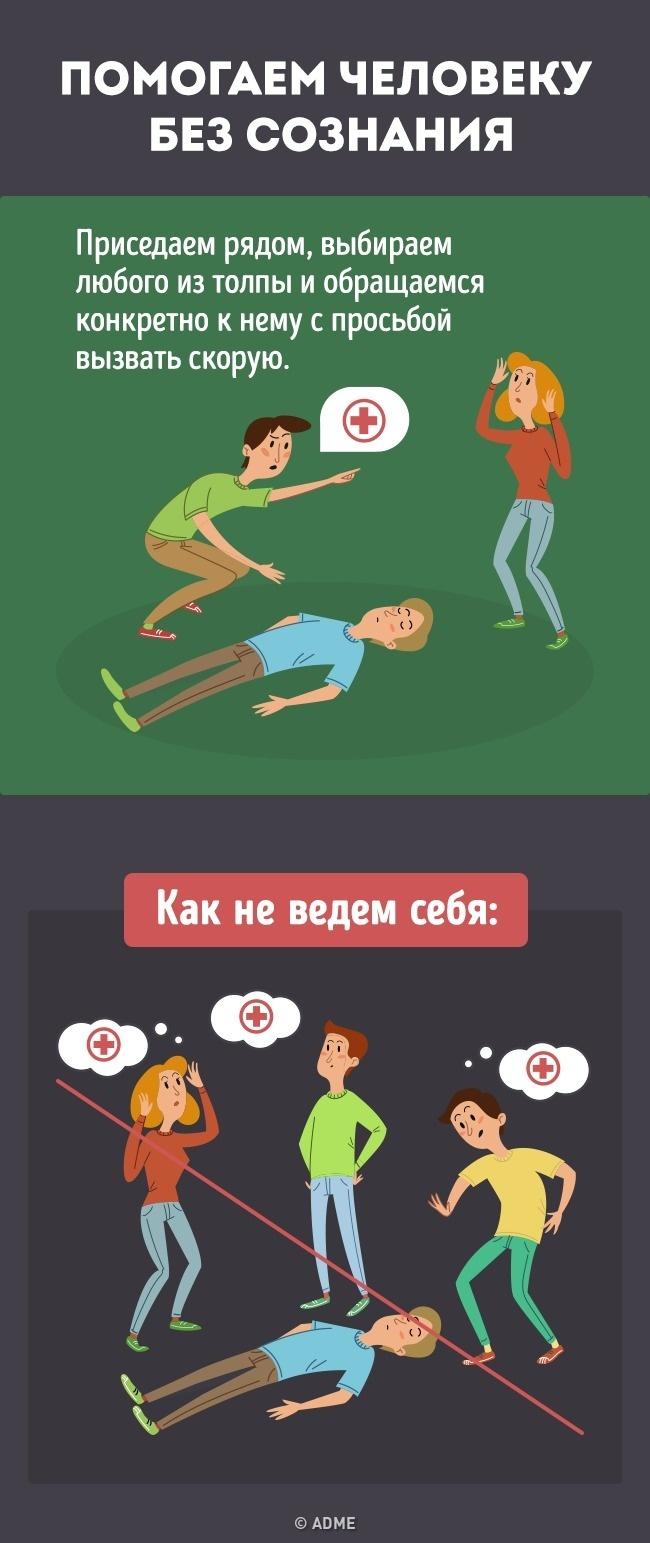 12приемов правильного поведения вэкстремальных ситуациях