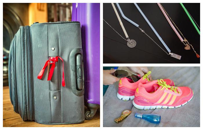 Собираемся в отпуск: 14 советов, что и как положить в отпускной чемодан (16 фото)