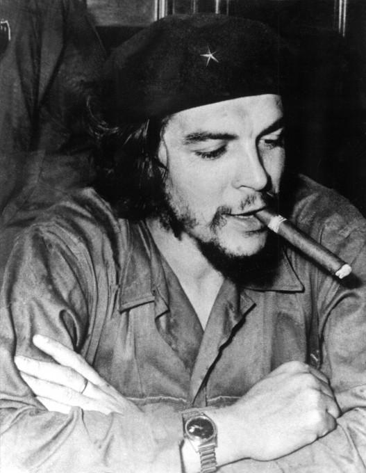 5 июня 1957 года Фидель Кастро выделил колонну под руководством Че Гевары в составе 75 бойцов. Че бы